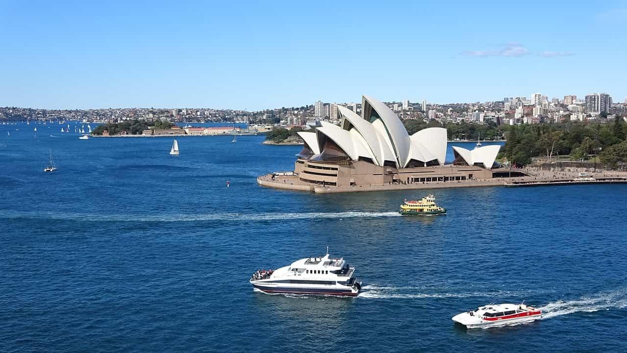 australia riapre frontiere