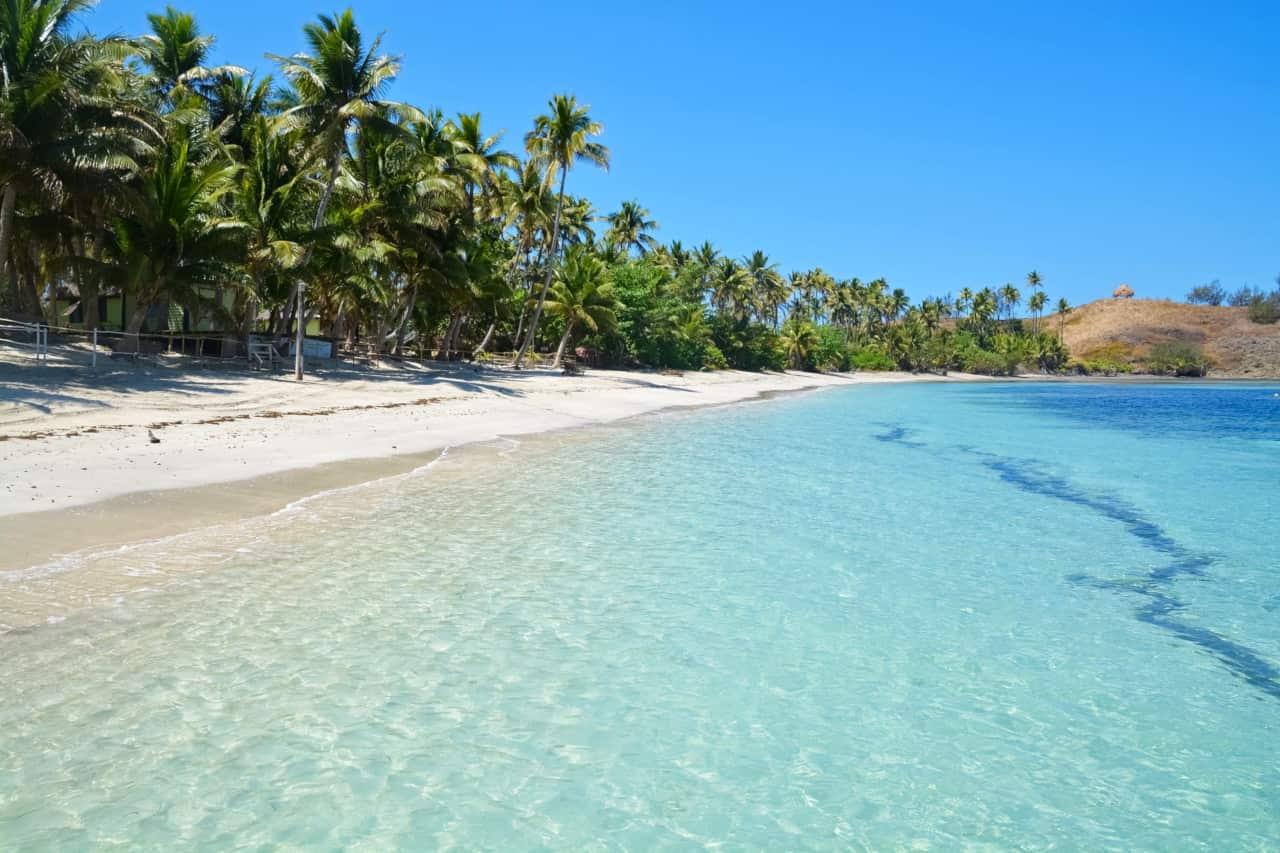 isole fiji riaprono turisti