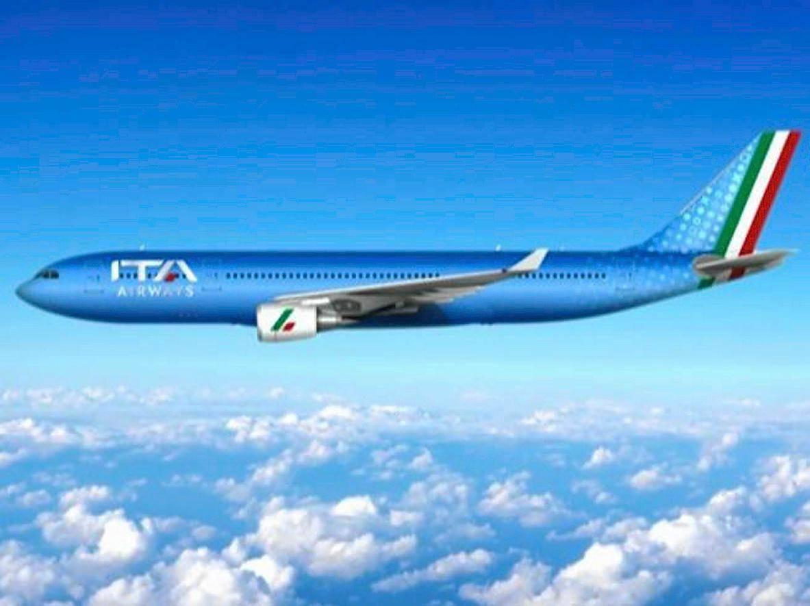 Ita Airways le rotte e le tariffe: le offerte da acquistare subito
