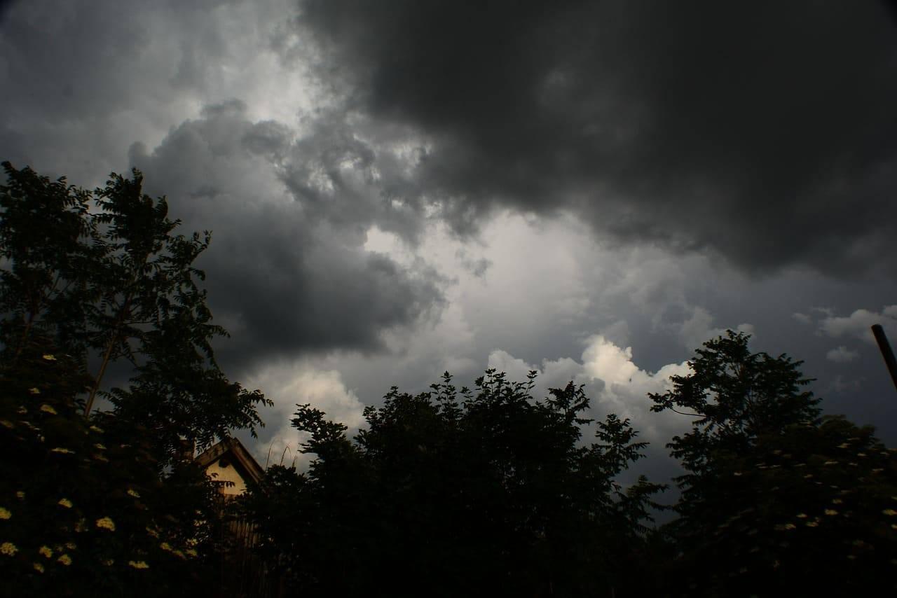 meteo italia perturbazione