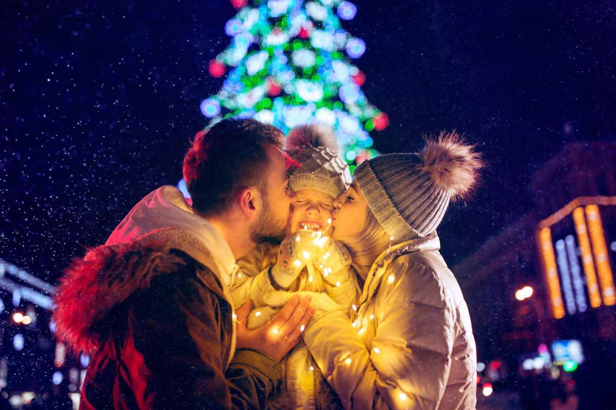 Dove andare a Natale spendendo poco: devi prenotare ora!