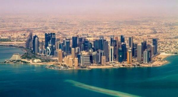 Qatar Airways voli