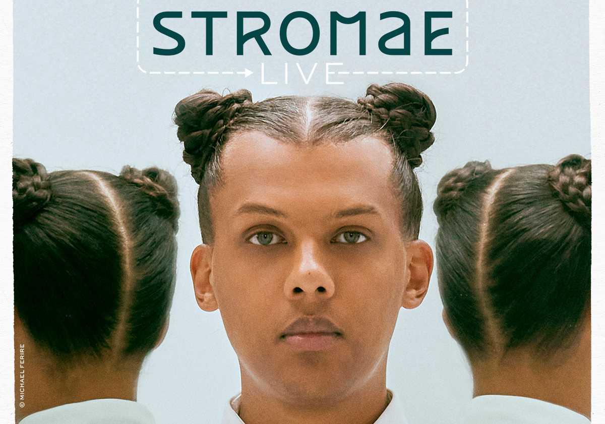 Stromae torna live con un'unica data in Italia: dove sarà il concerto, data e biglietti