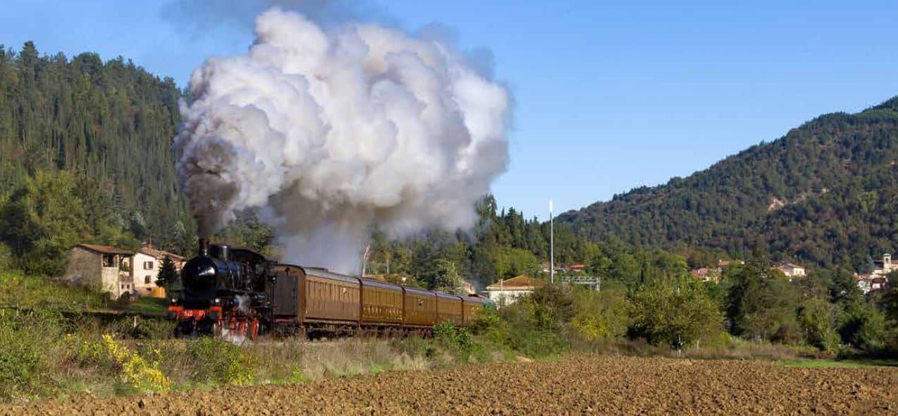 treno castagne marradi