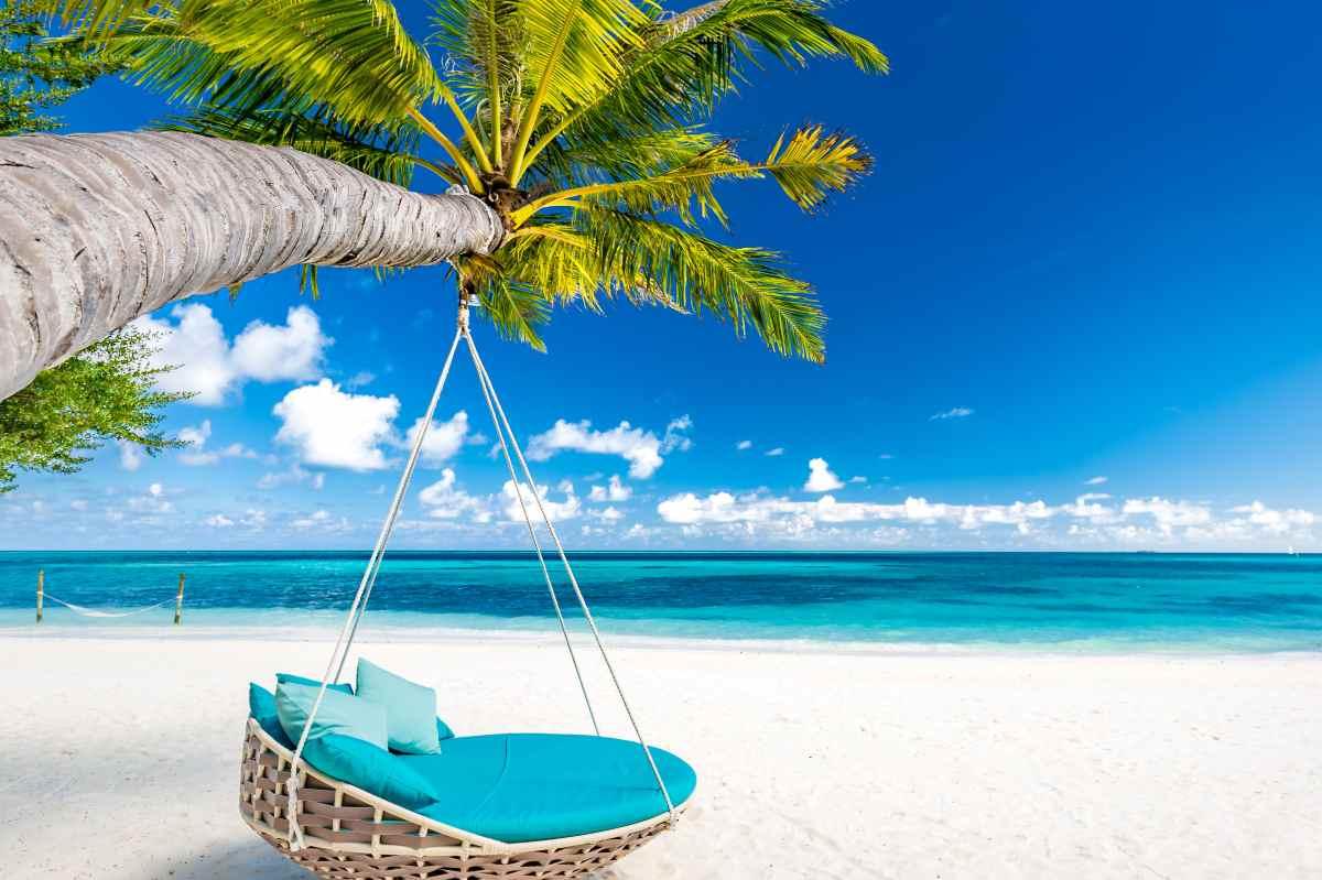 Una vacanza alle Mauritius è la meta top