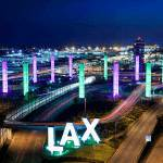 3 Los Angeles International Airport (LAX)