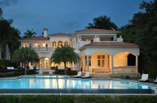 Top 5 le case nel mondo che tutti avete sempre sognato di for Case bellissime esterni