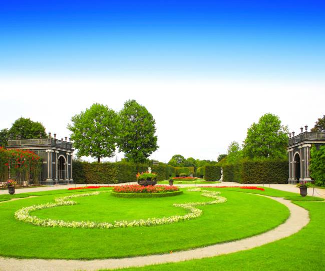 giardini più belli