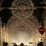 Kobe Luminarie 2013 Begins