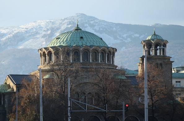 Bagni Termali Sofia : Sofia guida alla suggestiva e antichissima città dell est