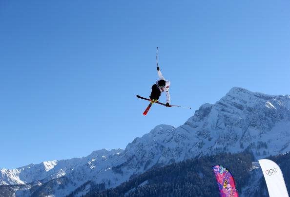 Sochi olimpiadi 2014