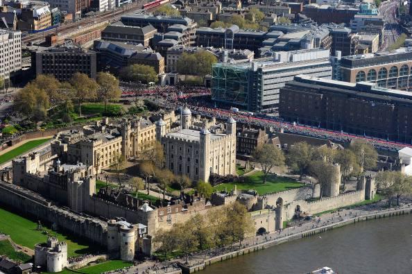 Torre di Londra - offerte last minute