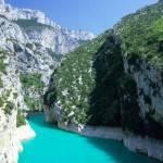 Gorge de Verdon France