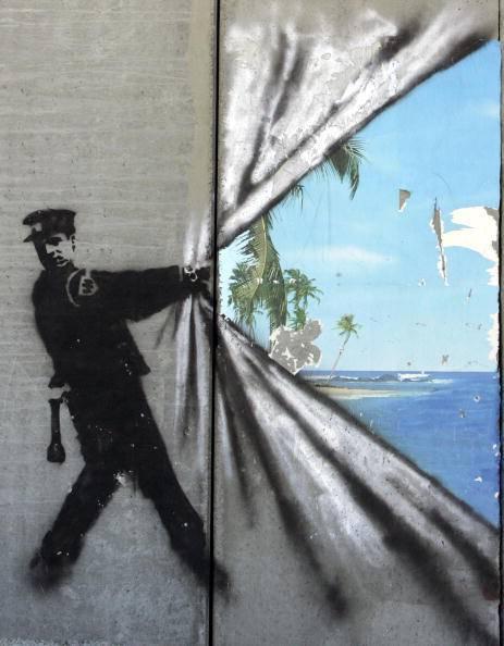 I Piu Bei Murales.Top 5 I Murales Piu Belli Del Mondo Foto Viagginews Com