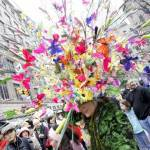 Easter Bonnets Are On Display At New York's Annual Parade