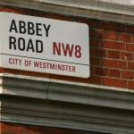Popular London Street Signs
