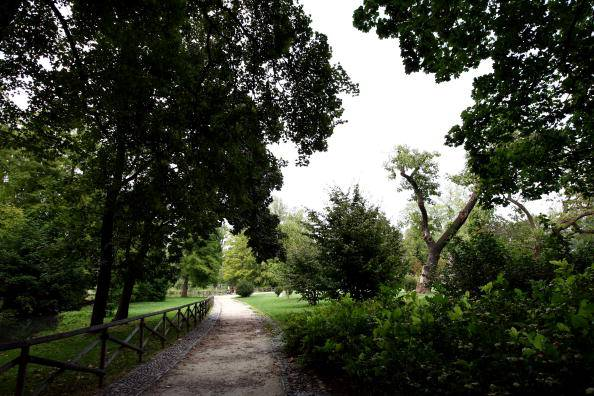 Milano parchi e giardini nel capoluogo lombardo - Ufficio parchi e giardini milano ...