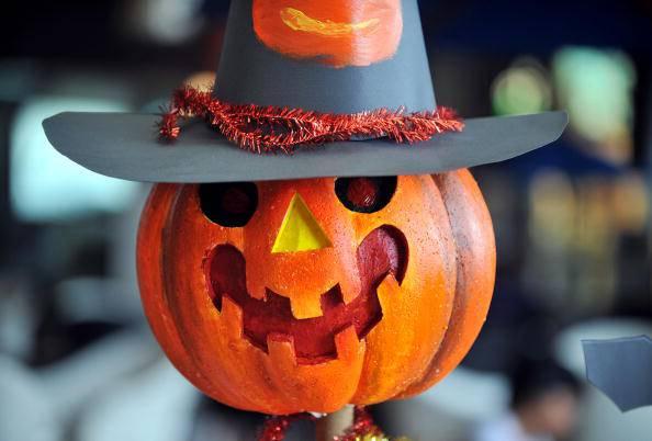 Festa Di Halloween A Roma.Halloween A Roma Quali Sono Le Feste Piu Belle Viagginews Com