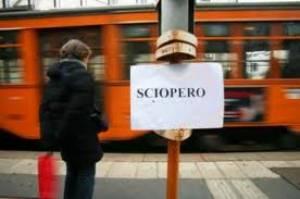 94dc54329e25f79c8a3f66d37ea38c47 Generic Sciopero trasporti primo marzo: la Sardegna non ne sarà interessata