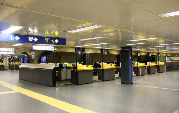 aeroporti compagnie puntuali
