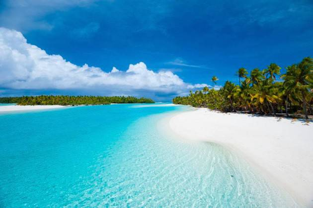 Aitutaki, Isole Cook meridionali