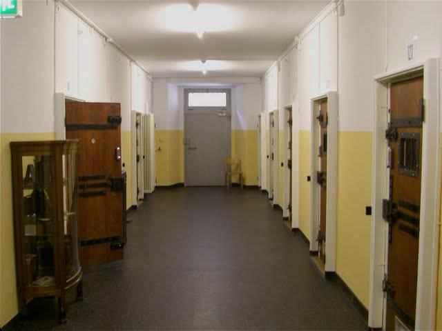 Jailhotel