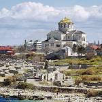 Chersonese Taurica Ucraina