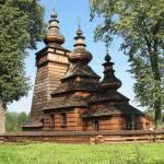 Chiese di legno Polonia