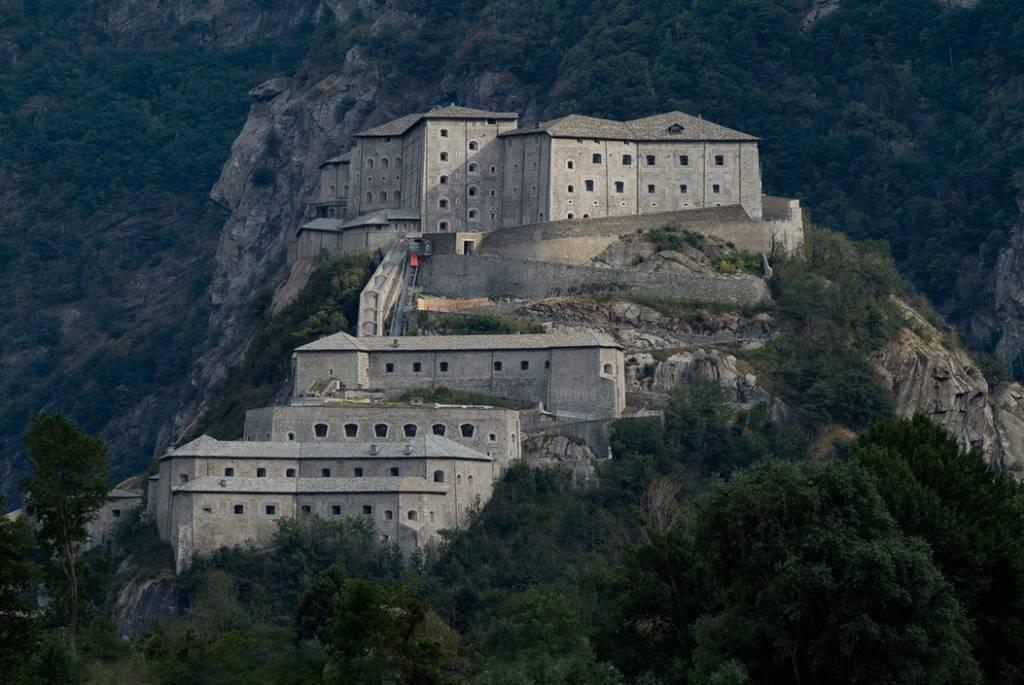 Fortezza di Bard