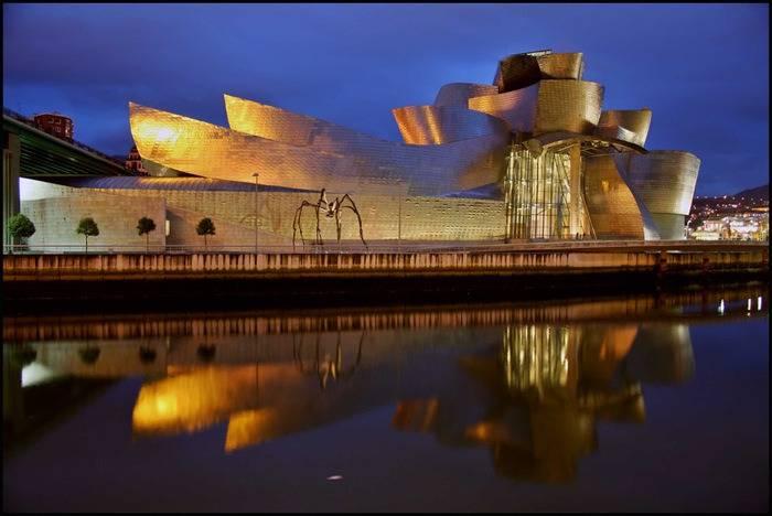 Guggenheim Museum (Bilbao)