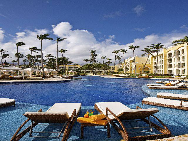 Iberostar Grand Bavaro Hotel, Rep. Domenicana