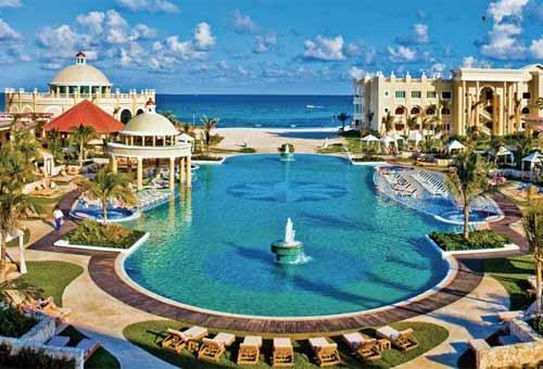 Iberostar Grand Hotel Paraiso, Messico