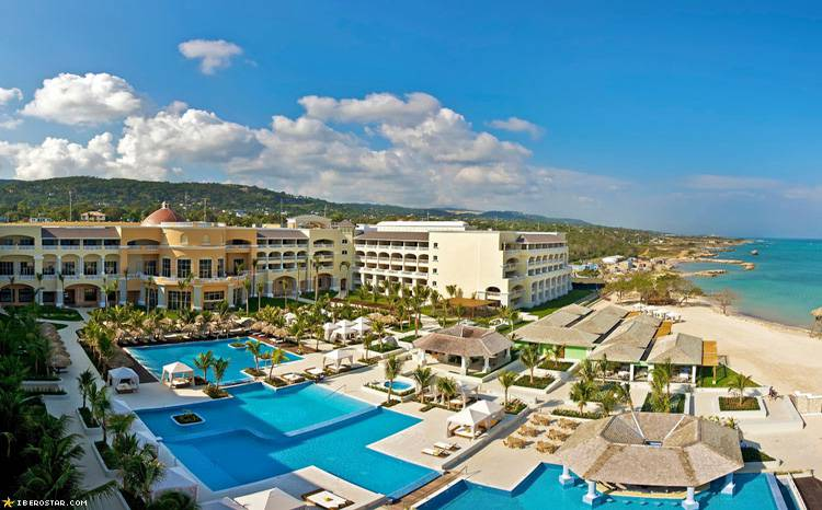 Iberostar Grand Rose Hall, Jamaica