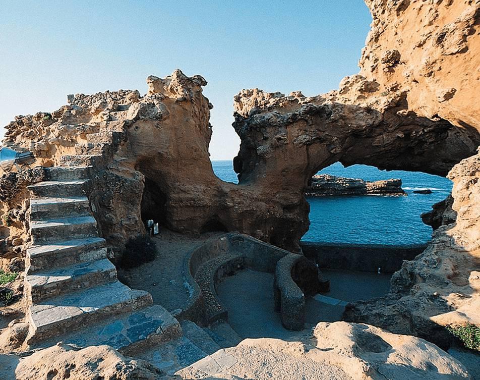 Creta guida a cnosso e festo viaggi for Immagini sito