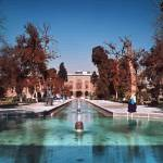 Iran. Golestan Palace