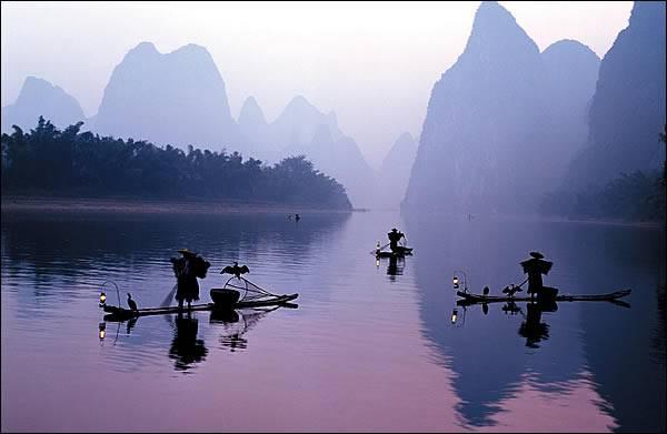 Li river cina