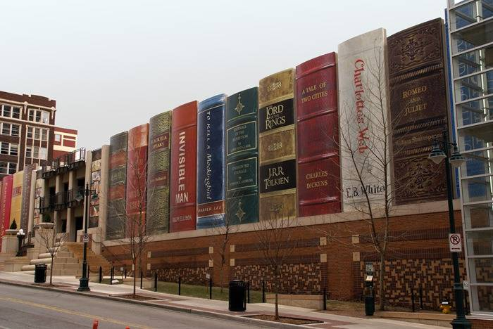 Kansas City Library (Missouri)