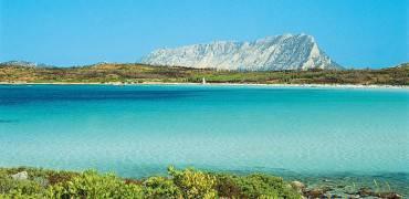 Spiaggia Lu Impostu Sardegna