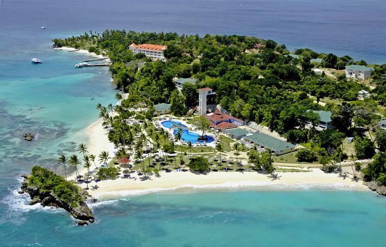 Luxury Bahia Principe Cayo Levantado, Rep. Domenicana