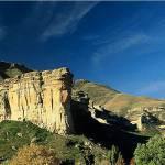 Maloti Drakensberg Tranboundary  Africa Meridionale