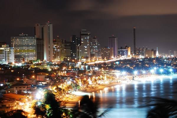 Natal Brasile
