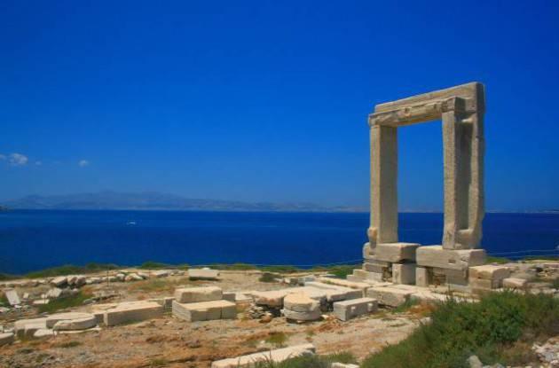 Naxos, Cicladi
