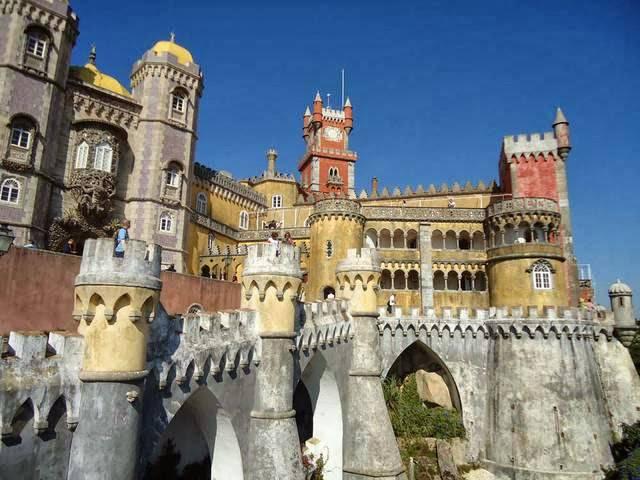 Palazzo Reale (Sintra)