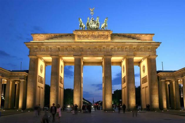 Porta di Brandeburgo (Berlino)