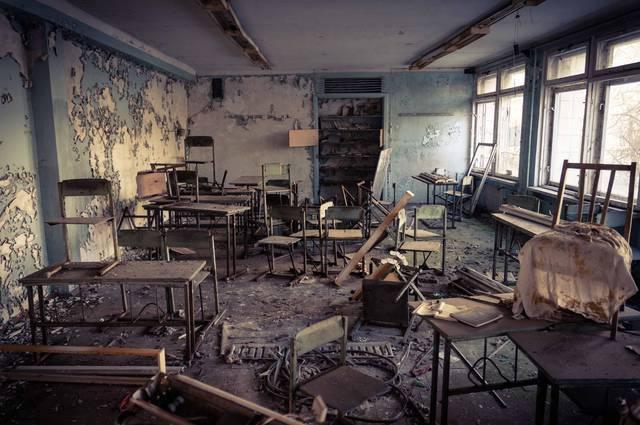 Pripyat (Ucraina)