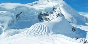 Saas fee sciare  300x152 Vacanze sulla neve: le migliori località della Svizzera