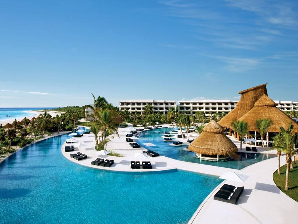 Secrets Maroma Beach Riviera Cancun, Messico