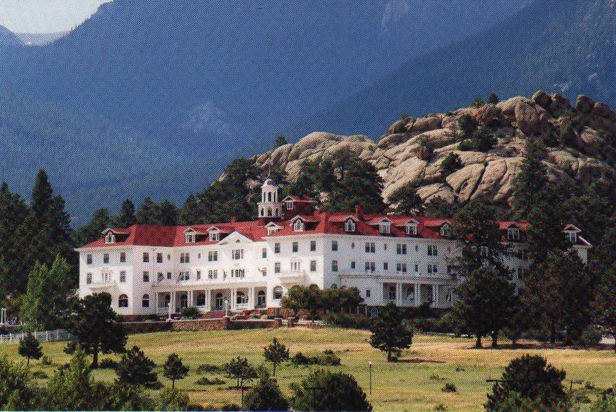 Stanley Hotel (Colorado)