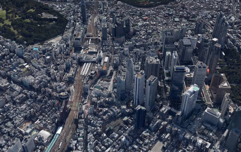 Tokyo - Giappone
