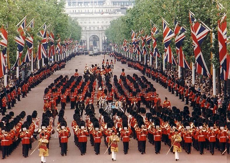 Eventi londra tra maggio e giugno eventi da non perdere for Londra posti da non perdere